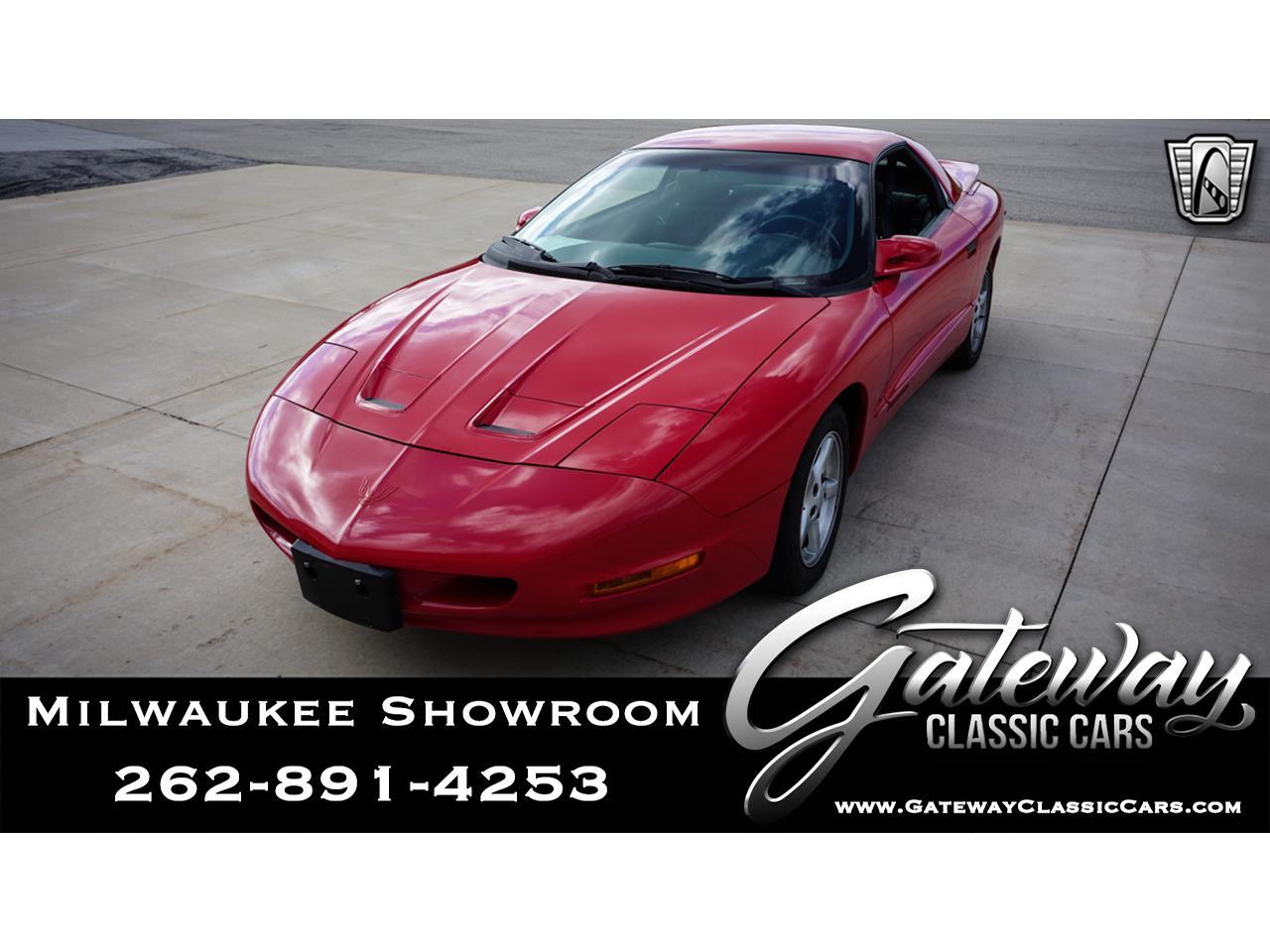 1996 Pontiac Firebird (CC-1435622) for sale in O'Fallon, Illinois