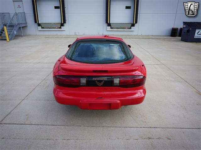 1996 Pontiac Firebird (CC-1435622) for sale in O'Fallon, Illinois