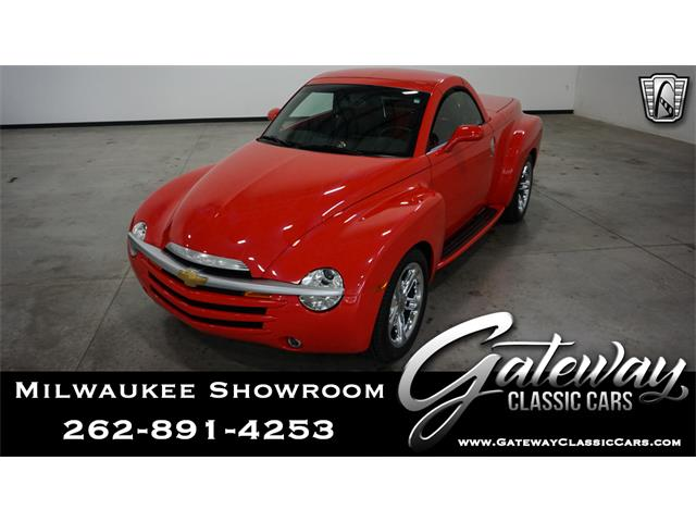 2004 Chevrolet SSR (CC-1435623) for sale in O'Fallon, Illinois