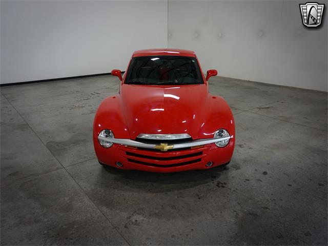 2004 Chevrolet SSR (CC-1435623) for sale in O'Fallon, Illinois