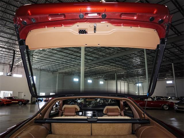 1988 Pontiac Firebird Trans Am (CC-1435625) for sale in O'Fallon, Illinois