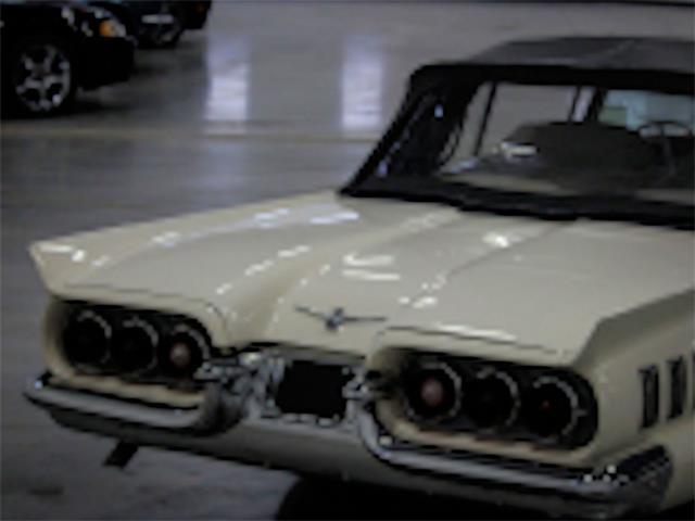 1960 Ford Thunderbird (CC-1435628) for sale in O'Fallon, Illinois