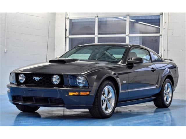 2007 Ford Mustang GT (CC-1430563) for sale in Springfield, Ohio