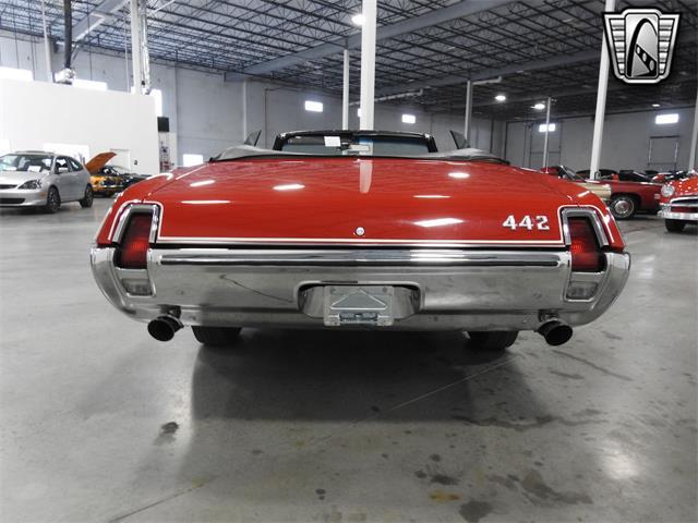 1969 Oldsmobile 442 (CC-1435631) for sale in O'Fallon, Illinois