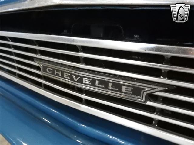 1966 Chevrolet Chevelle (CC-1435633) for sale in O'Fallon, Illinois