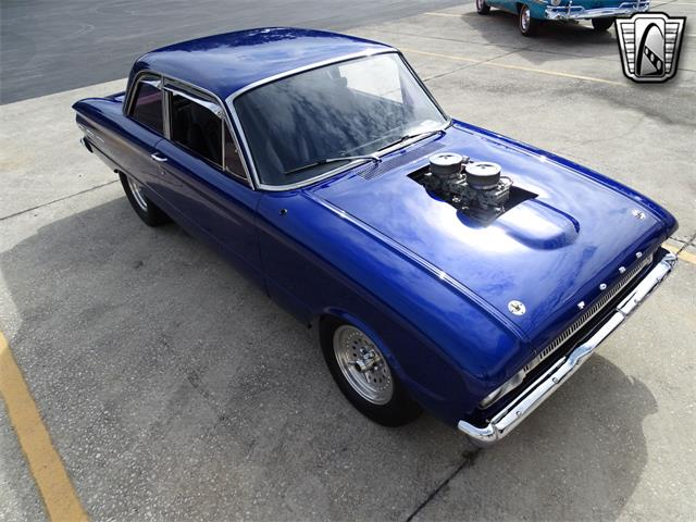 1961 Ford Falcon (CC-1435639) for sale in O'Fallon, Illinois