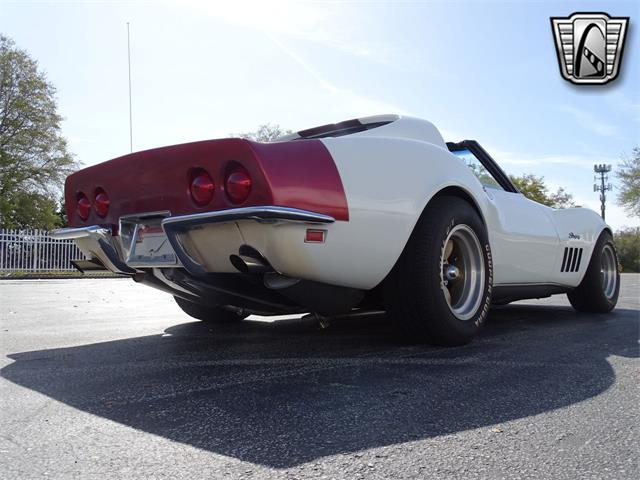1969 Chevrolet Corvette (CC-1435640) for sale in O'Fallon, Illinois