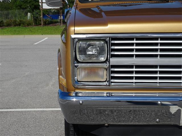 1984 Chevrolet C10 (CC-1435641) for sale in O'Fallon, Illinois