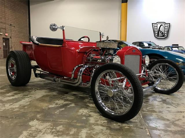 1924 Ford T Bucket (CC-1435643) for sale in O'Fallon, Illinois