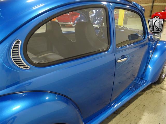 1971 Volkswagen Super Beetle (CC-1435646) for sale in O'Fallon, Illinois