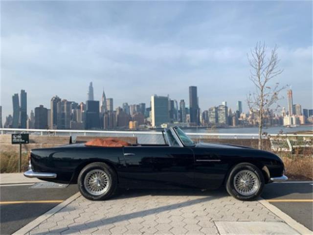 1964 Aston Martin DB5 (CC-1430565) for sale in Astoria, New York