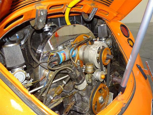 1975 Volkswagen Super Beetle (CC-1435650) for sale in O'Fallon, Illinois
