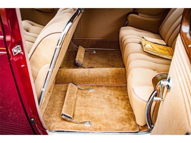 1935 Chrysler Imperial (CC-1435653) for sale in O'Fallon, Illinois