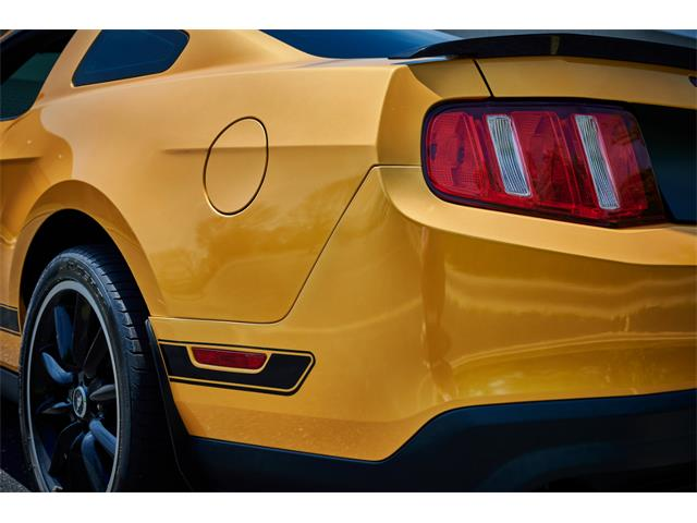 2012 Ford Mustang (CC-1435654) for sale in O'Fallon, Illinois