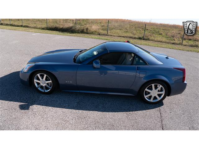 2005 Cadillac XLR (CC-1435658) for sale in O'Fallon, Illinois