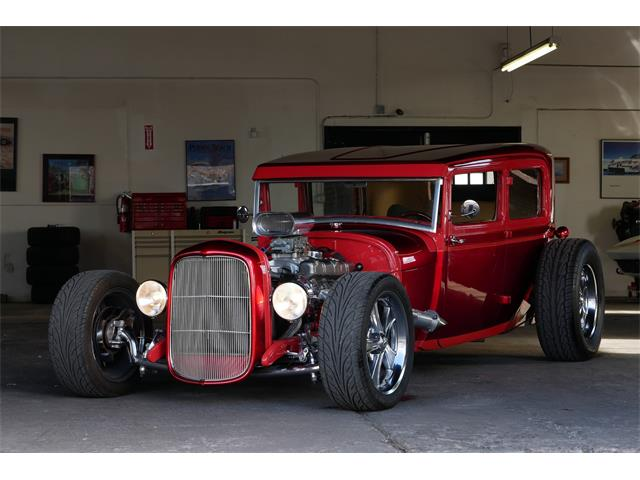 1929 Ford Tudor (CC-1430566) for sale in Reno, Nevada