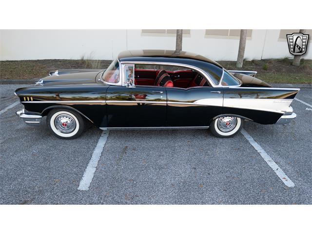 1957 Chevrolet Bel Air (CC-1435660) for sale in O'Fallon, Illinois