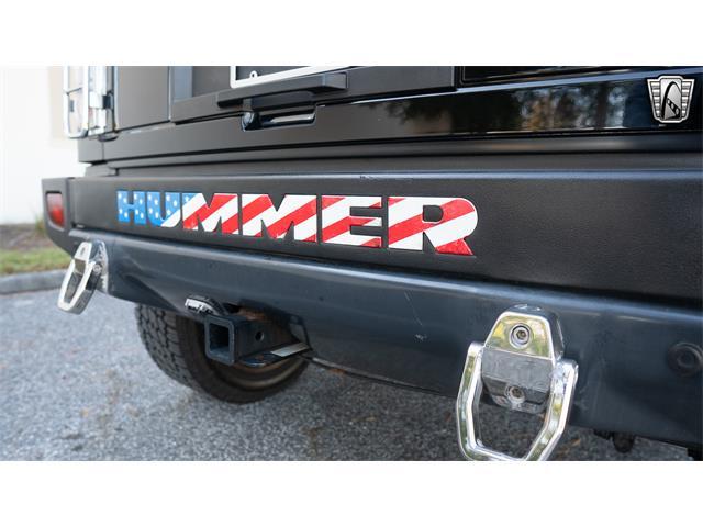 2006 Hummer H2 (CC-1435661) for sale in O'Fallon, Illinois