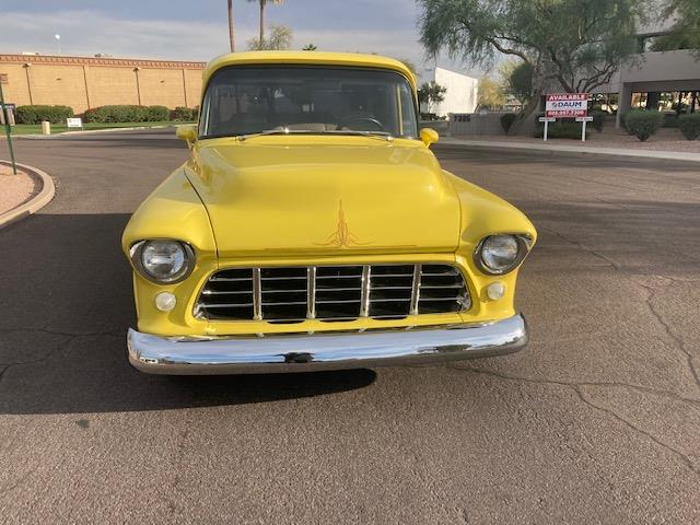 1958 Chevrolet Custom (CC-1435668) for sale in Scottsdale, Arizona