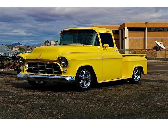 1958 Chevrolet Custom (CC-1435668) for sale in Scottsdale, Arizona