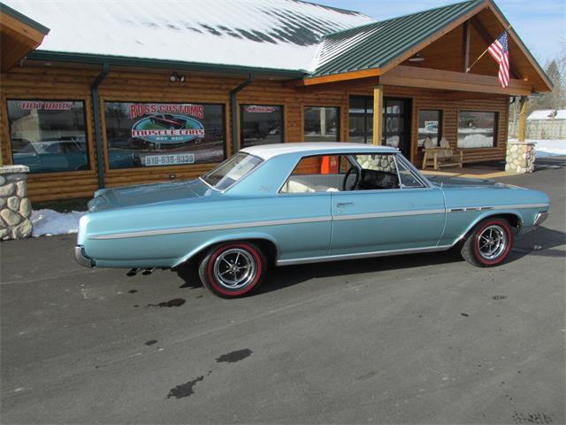 1964 Buick Skylark (CC-1435669) for sale in Goodrich, Michigan