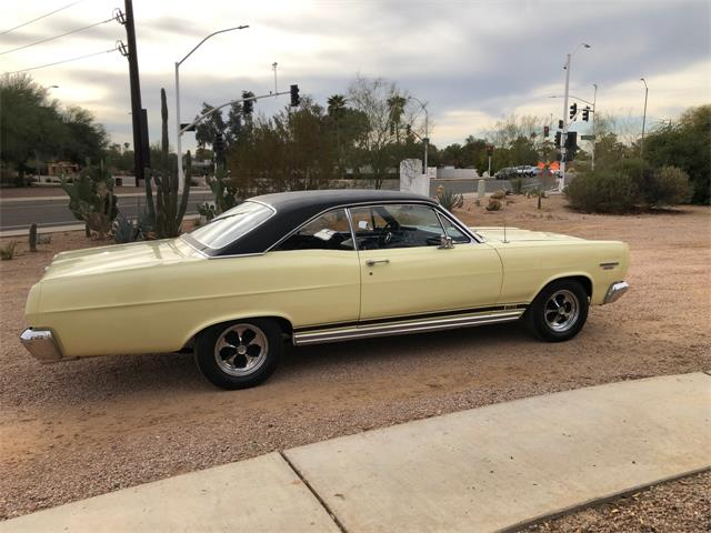 1967 Mercury Cyclone GT (CC-1435674) for sale in Scottsdale, Arizona
