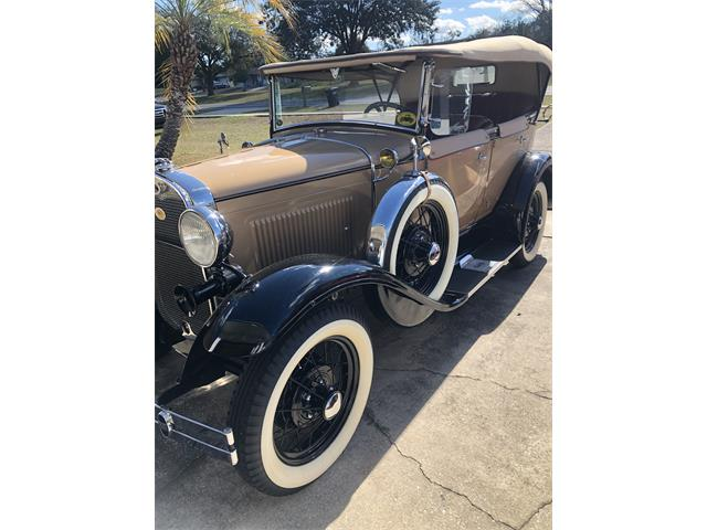 1930 Ford Model A (CC-1435678) for sale in Ocala, Florida