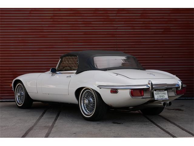 1973 Jaguar E-Type (CC-1430568) for sale in Reno, Nevada