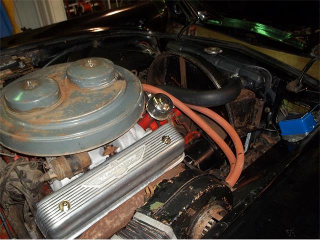 1957 Ford Thunderbird (CC-1435682) for sale in Racine, Ohio