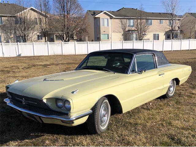 1966 Ford Thunderbird (CC-1435683) for sale in Midvale, Utah