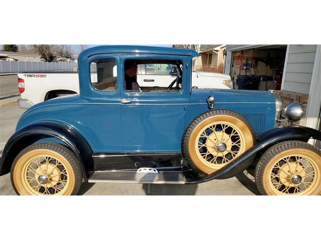 1930 Ford Model A (CC-1435686) for sale in Billings, Montana