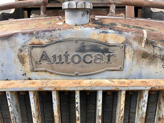 1923 Autocar Truck (CC-1435692) for sale in Reno, Nevada