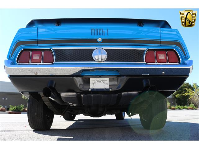 1971 Ford Mustang (CC-1435693) for sale in O'Fallon, Illinois