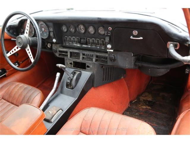 1973 Jaguar XKE (CC-1435698) for sale in Beverly Hills, California