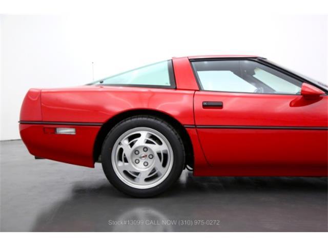 1990 Chevrolet Corvette ZR1 (CC-1435700) for sale in Beverly Hills, California