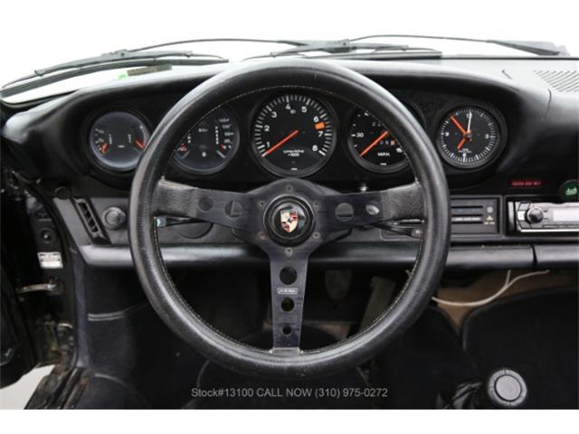 1975 Porsche 911S (CC-1435701) for sale in Beverly Hills, California