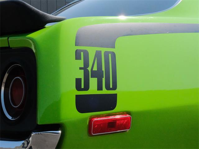1972 Plymouth Cuda (CC-1435705) for sale in O'Fallon, Illinois