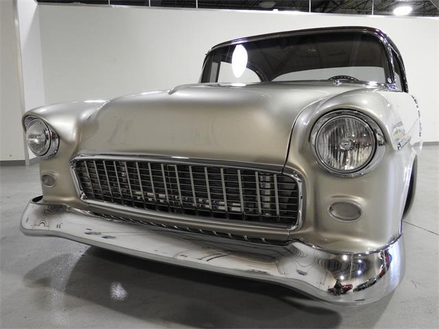 1955 Chevrolet Bel Air (CC-1435706) for sale in O'Fallon, Illinois
