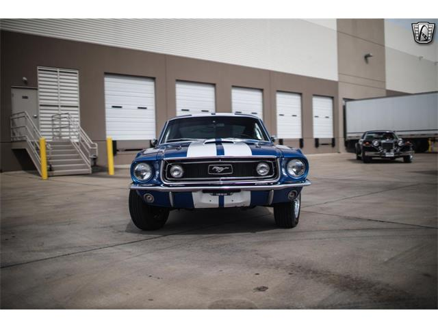 1968 Ford Mustang (CC-1435707) for sale in O'Fallon, Illinois