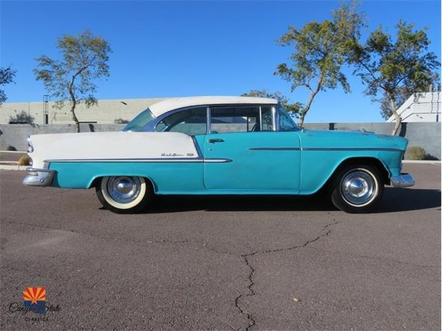 1955 Chevrolet Bel Air (CC-1435709) for sale in Tempe, Arizona