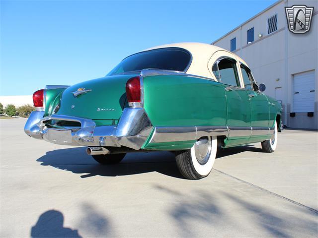 1953 Kaiser Manhattan (CC-1435712) for sale in O'Fallon, Illinois