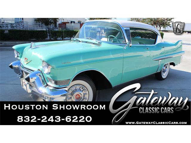 1957 Cadillac Series 62 (CC-1435713) for sale in O'Fallon, Illinois