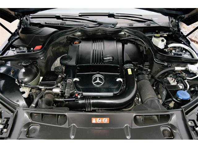 2014 Mercedes-Benz C-Class (CC-1435716) for sale in Fort Worth, Texas