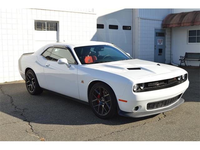 2018 Dodge Challenger (CC-1435719) for sale in Springfield, Massachusetts