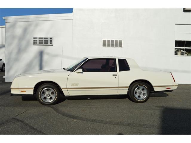1987 Chevrolet Monte Carlo (CC-1435720) for sale in Springfield, Massachusetts