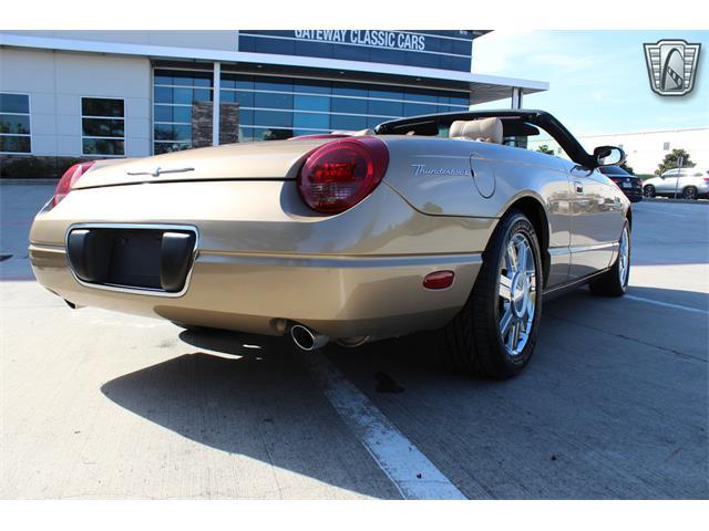 2005 Ford Thunderbird (CC-1435721) for sale in O'Fallon, Illinois
