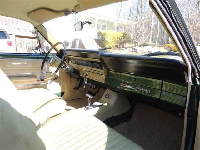 1967 Ford Fairlane (CC-1435723) for sale in Clarksburg, Maryland