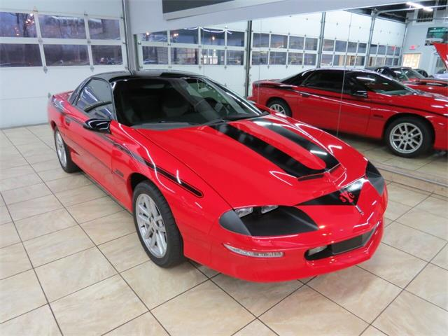 1994 Chevrolet Camaro (CC-1435726) for sale in St. Charles, Illinois