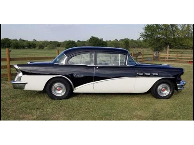 1956 Buick Special (CC-1435728) for sale in Midlothian, Texas