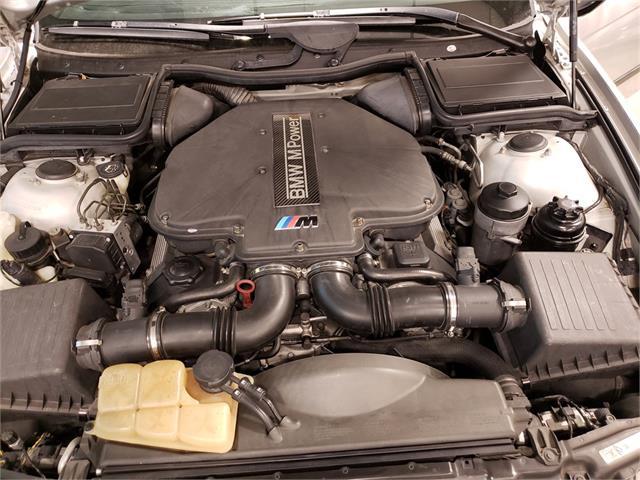 2000 BMW M5 (CC-1435730) for sale in Austin, Texas